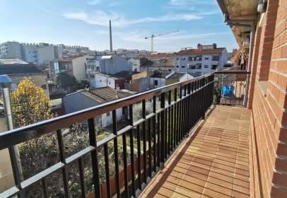 Piso en calle Castell de Recasens