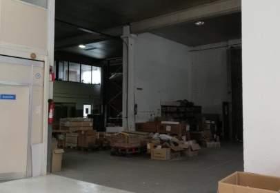 Industrial Warehouse in calle C