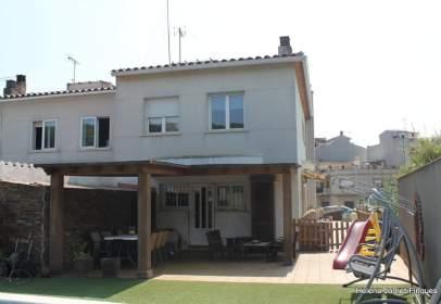Casa en Avenida Europa