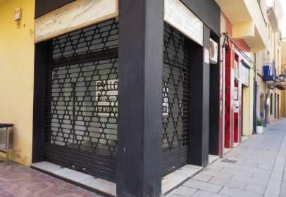 Local comercial en Carrer de Sant Domènec, cerca de Carrer del Mossèn Jacint Verdaguer