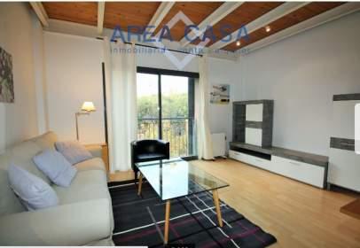 Loft in Gorg-Progrés-Pep Ventura