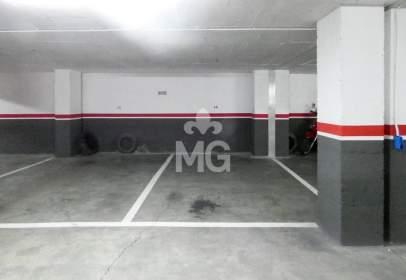 Garatge a Plaza Lluis Companys