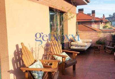 Penthouse in Berango
