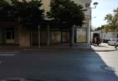Local comercial en Carrer de BarrIs I BuIxó, cerca de Carrer dels Plans