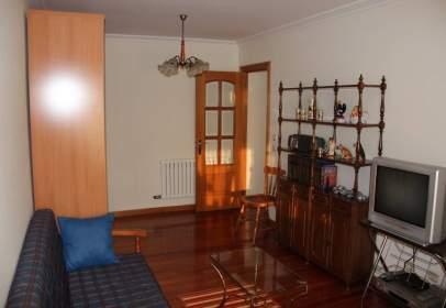 Apartment in General Pardiñas