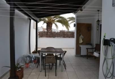 Casa adossada a Alquería de Aznar
