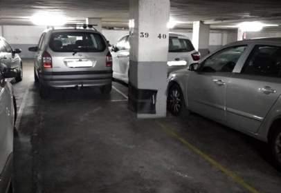Garatge a Carrer Nou, 128, prop de Carrer de Pujades