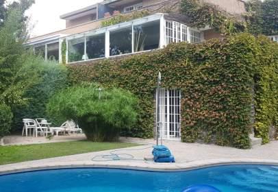Paired house in Somosaguas-Húmera-Los Ángeles