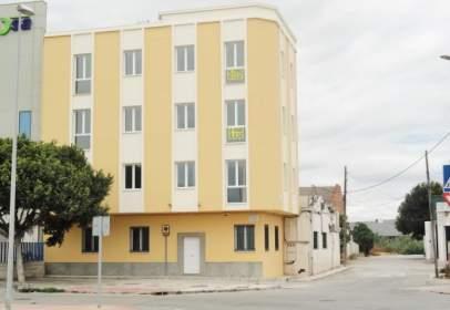 Edificio en calle Teruel