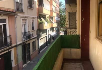 Casa a calle San Leandro
