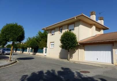 Casa a calle Camino de Santiago