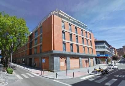 Ático en calle Doctor Fernandez Iparraguirre