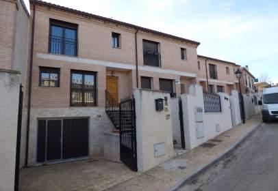 House in calle del CID