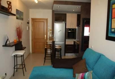 Apartamento en Bajadilla