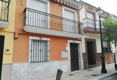Casa a calle de Sevilla