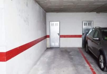 Garatge a calle del Priego