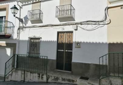 Casa a calle de los Baños de San Juan