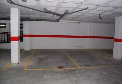 Garaje en calle de la Asunción, nº 7