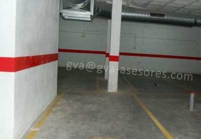 Garatge a calle de la Asunción, nº 1