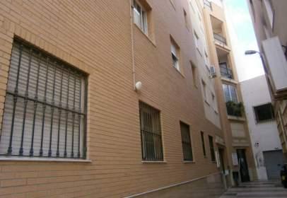 Flat in calle de Máximo Cuervo