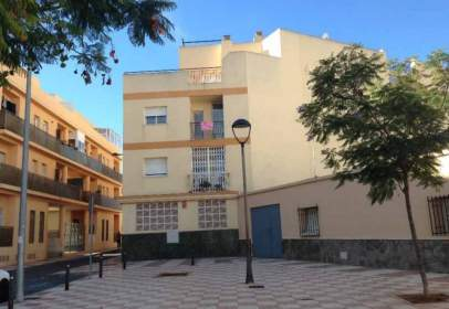 Flat in calle Olivos