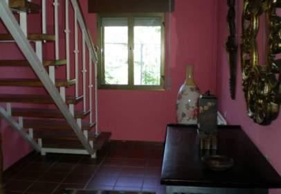 Casa en calle del Arroyo
