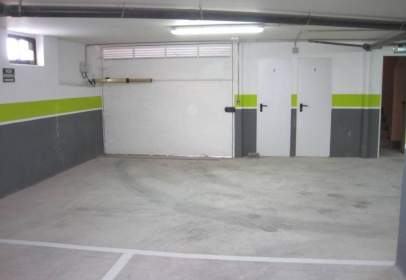 Garaje en calle de Góngora
