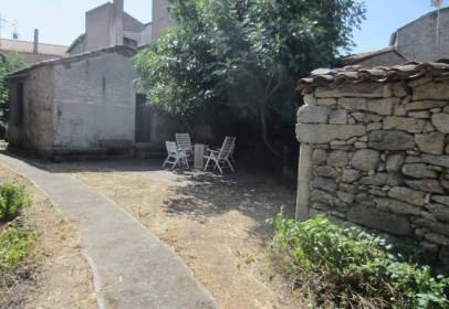 Casa en calle del Caño