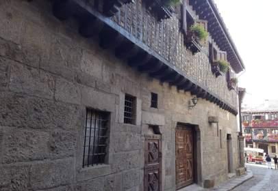 Local comercial en calle La Puente