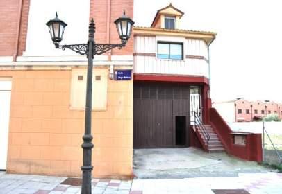 Nave industrial en calle Diego de Mudarra