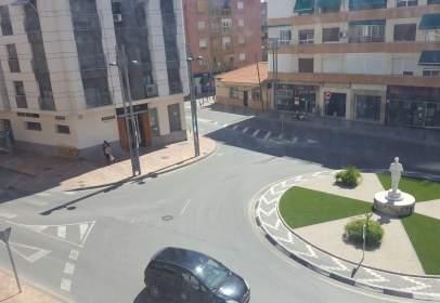 Piso en calle Castillo de Xiquena