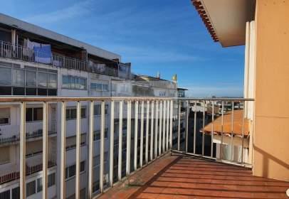 Penthouse in calle Urzáiz