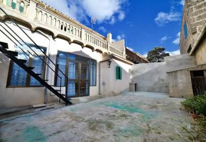 Casa a Montuïri