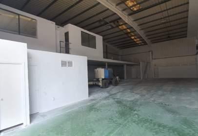 Industrial Warehouse in Santpedor