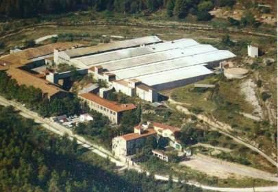 Nave industrial en Centre