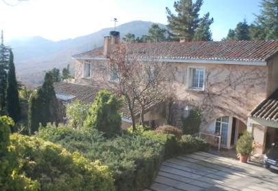 House in Abantos-Monte Carmelo-El Rosario