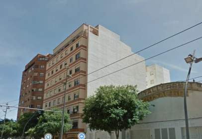 Flat in Paseo de Morella, near Carrer de Borriol