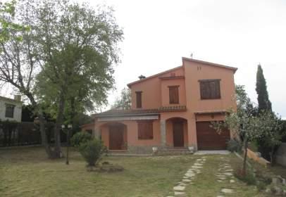 Casa en Can Carbonell