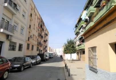 Pis a calle del Almendro