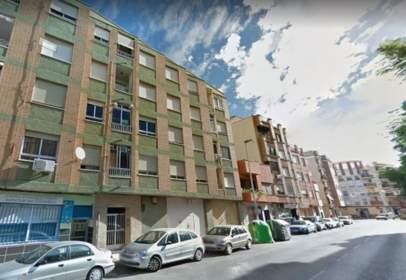 Flat in Avinguda de Montendre