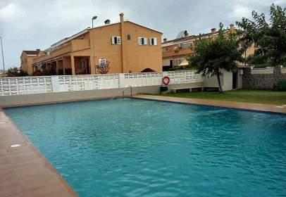 Chalet in calle Vicente Fuentes I Ramon