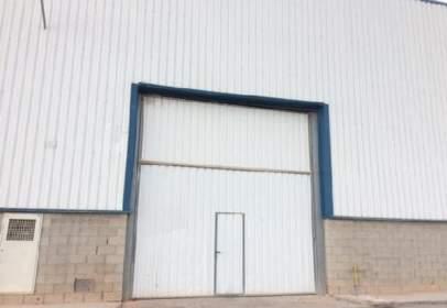 Industrial Warehouse in calle Camino del Colador