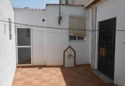 Casa en calle de Federico García Lorca
