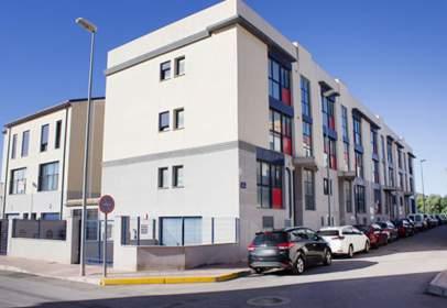 Flat in calle Fabian Melchor Arrando, nº 5