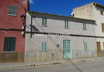 Casa a calle de La Carrtera