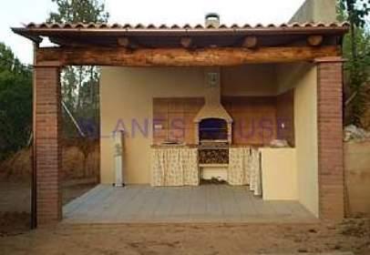 Casa en Urb 1 -  Riudarenes (Cerca Costa Brava)