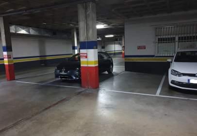 Garatge a calle Padre Arrupe, nº 1