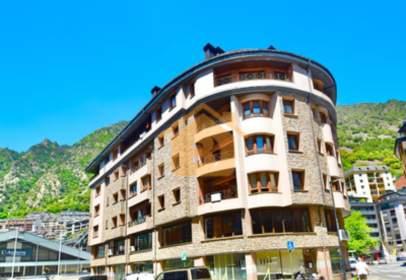 Penthouse in calle Prat de La Creu