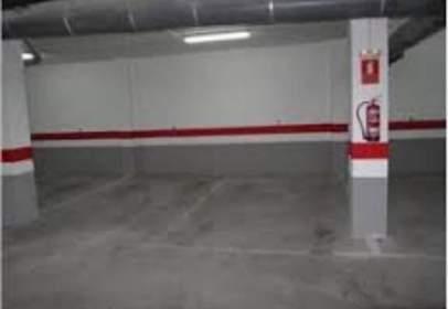 Garatge a calle Plaza de La Constitución