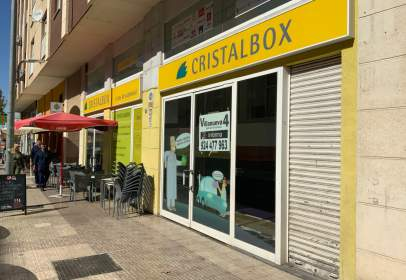 Local comercial en calle Ricardo Carapeto